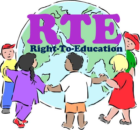 right to education rte model rules Objective: platform for interaction between policy makers and civil society members to discuss and debate the model rules as per the right of children to free and compulsory education act 2009 (rte act) this discussion is aimed at providing timely and much needed feedback to the union government, which in turn will help state governments in.