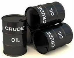 Future of crude oil prices