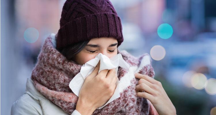 Smog Attack on Delhi - Counter Remedy