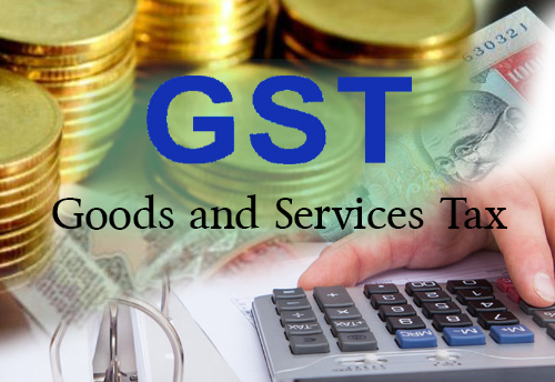 gst services classification