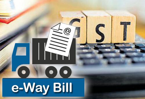 फर्जी E-WayBill के आधार पर 200 करोड़ के जीएसटी की चपत, मध्य प्रदेश में छापेमारी जारी