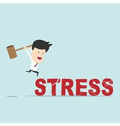 breakup stress