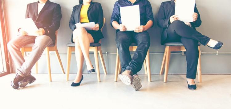 Grab employer attention