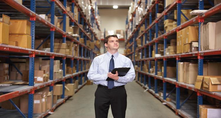 Inventory Management in SCM | Vskills Certification