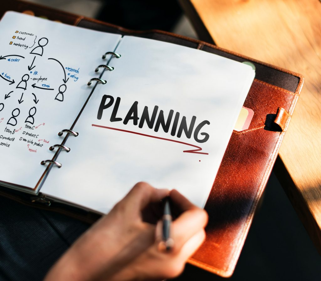 Forecasting and Aggregate Planning in SCM | Vskills Certification