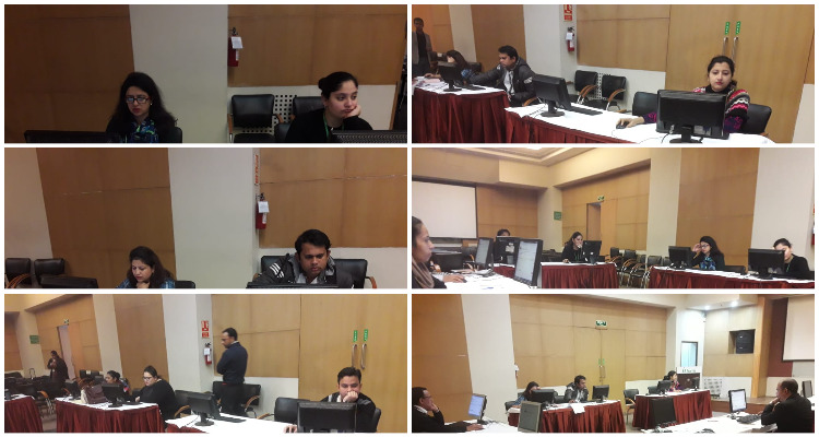 vskills conducts assessment at fortis hospital for cipla under project unnati