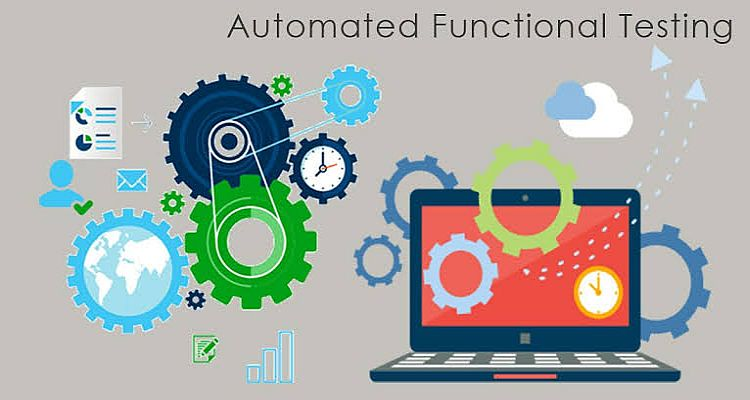 Skills required for Automation Functional Testing job