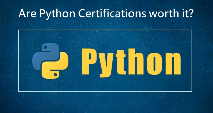 Are Python Certifications Worth it