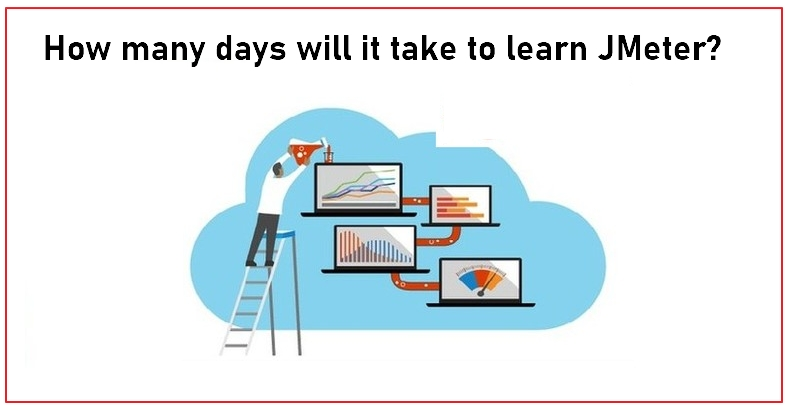 How many days will it take to learn JMeter?