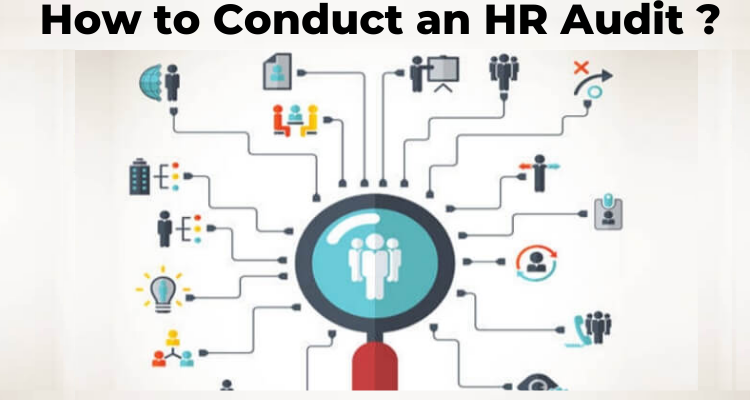 How to Conduct an HR Audit