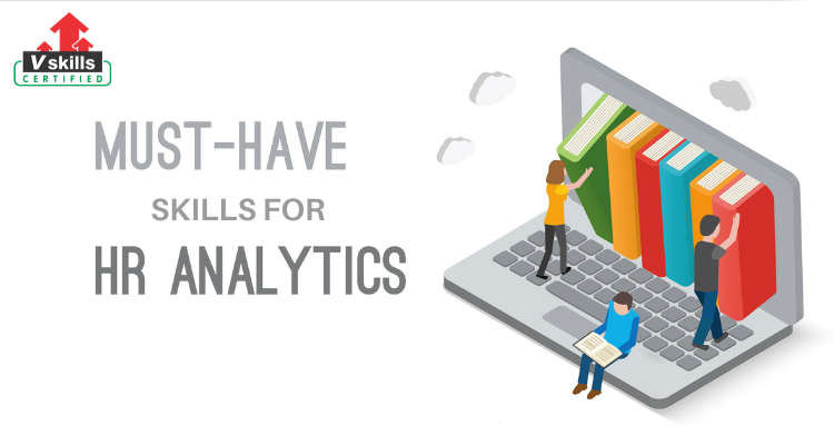 SKILLS TO BECOME HR ANALYST