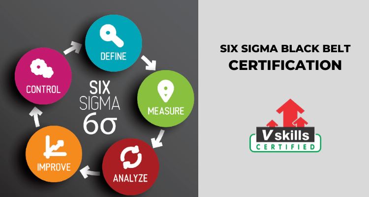 What is a Six Sigma Black Belt certification