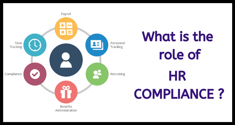 What is the role of HR Compliance?