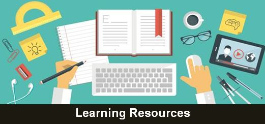 Learning Resources of Supply Chain Management