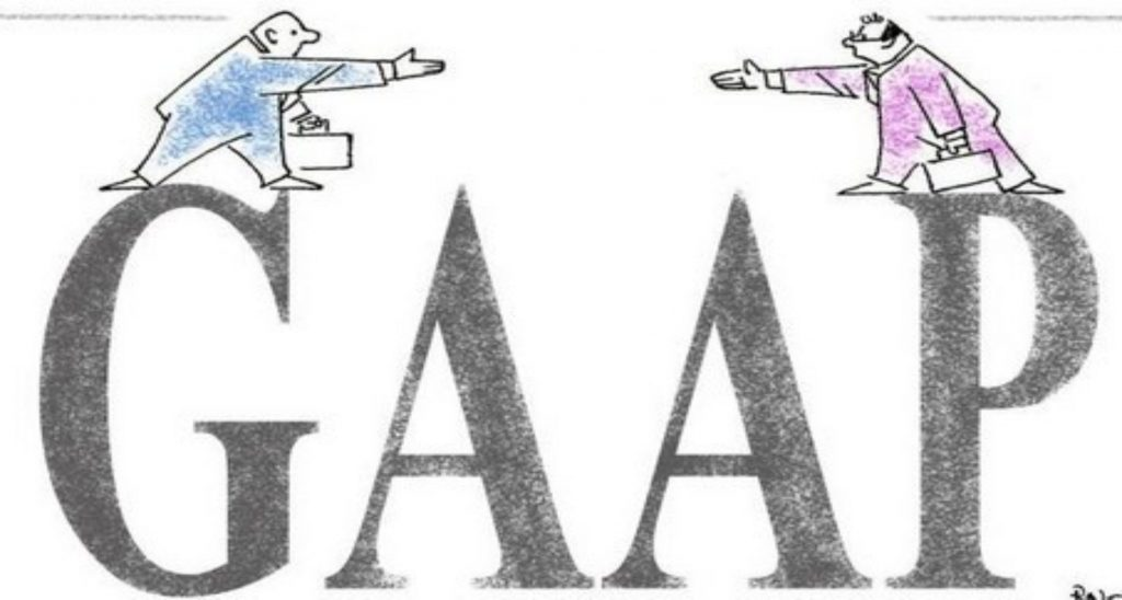 Become Certified GAAP Professional