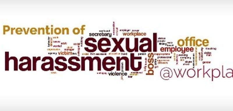Vskills' Prevention of sexual harassment