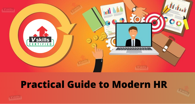 Practical Guide to Modern HR