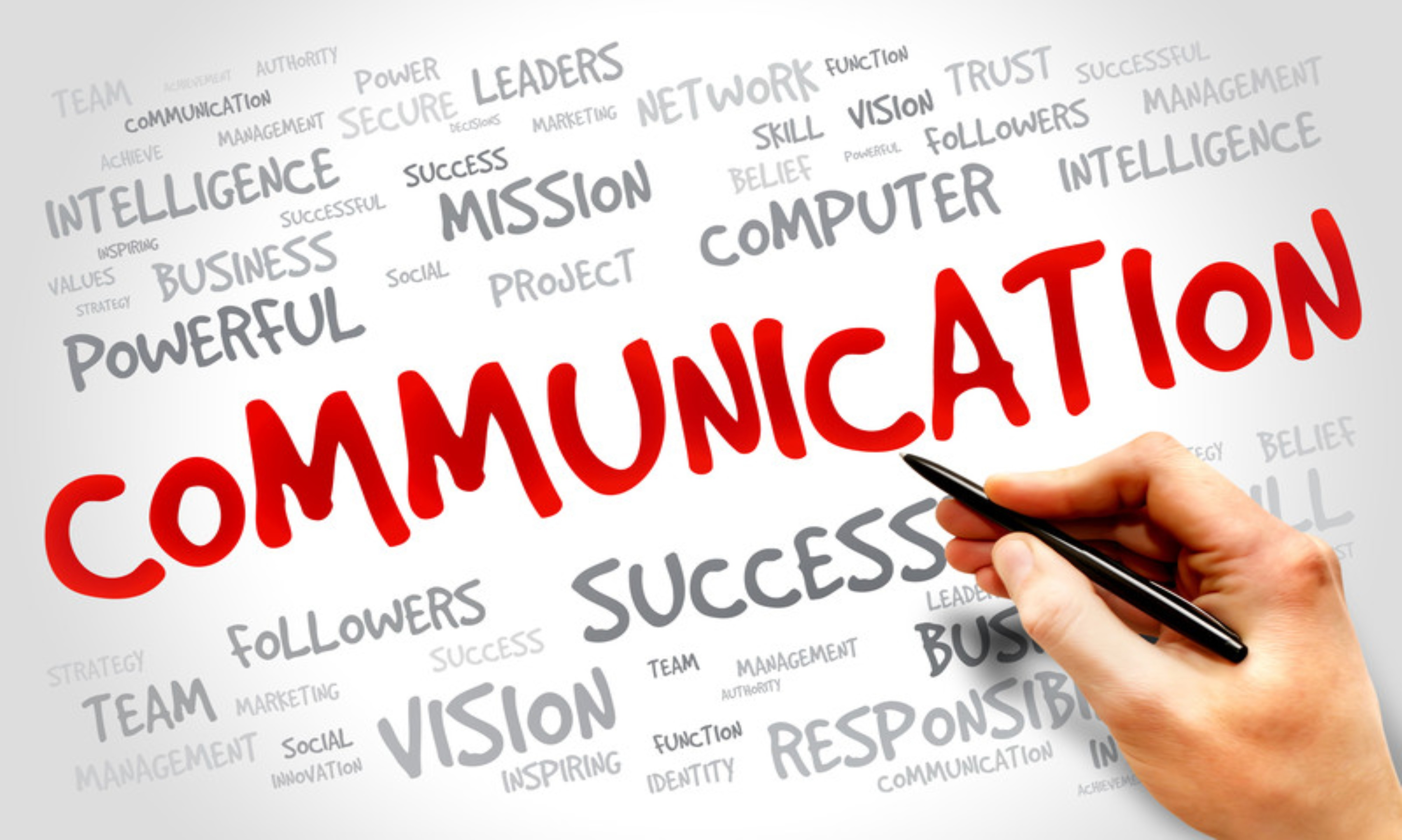 why communication holds so much importance
