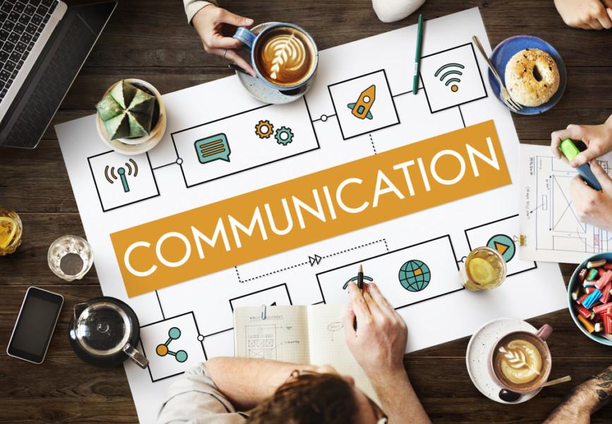 Improving your public speaking effectiveness