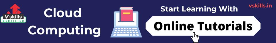 Cloud Computing Online Tutorials