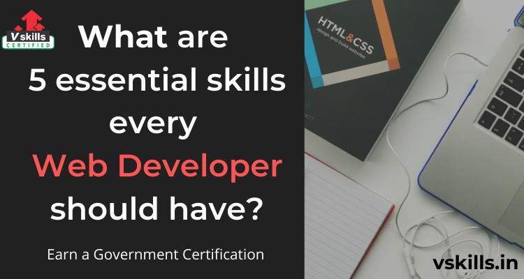 Top Web Development Skills