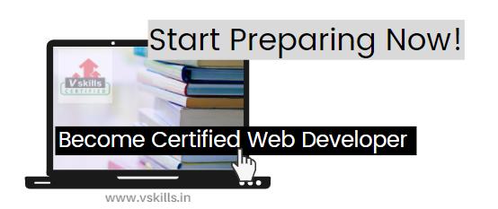 prepare to become web developer