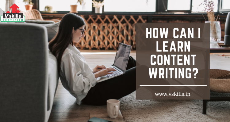 How can I learn content writing
