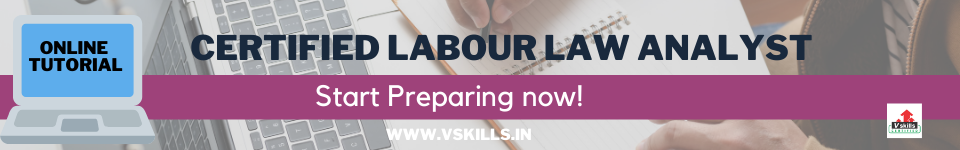 Certified Labour Law Analyst online tutorial