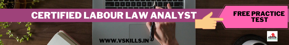 Certified Labour Law Analyst free practice test papers