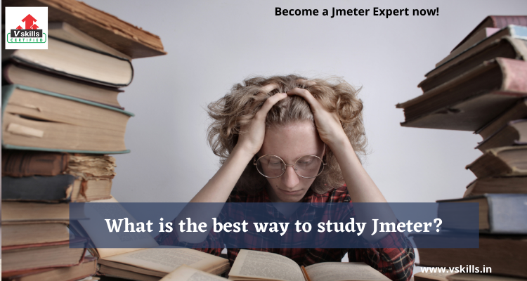 What is the best way to study Jmeter?