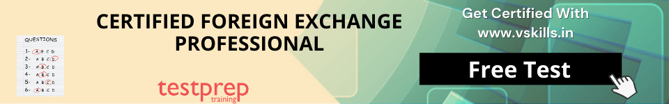 Certified Foreign Exchange Professional - Free Test