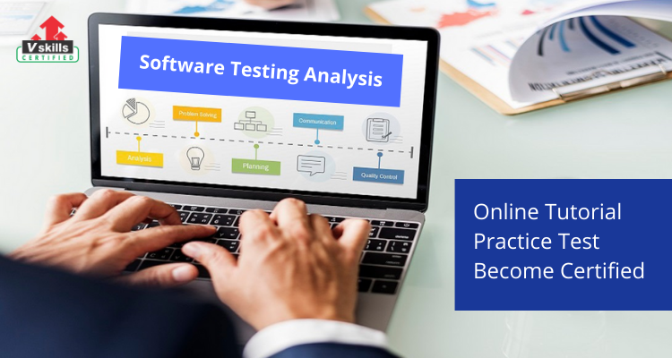 Learn Software Testing Analysis with Vskills