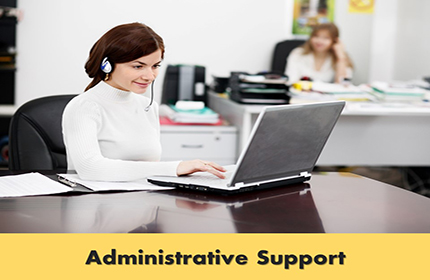 Certified Administrative Support Professional