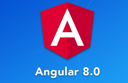 Certified Angular 8 Developer