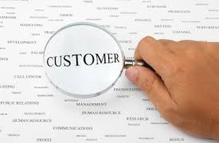 Certified Customer Focus Management Professional