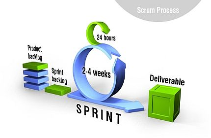 Certified Scrum Methodology Expert