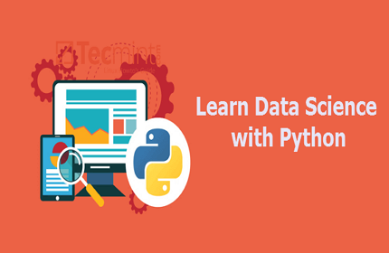 Certified Data Science with Python Professional