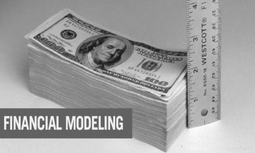 Certified Financial Modelling Professional