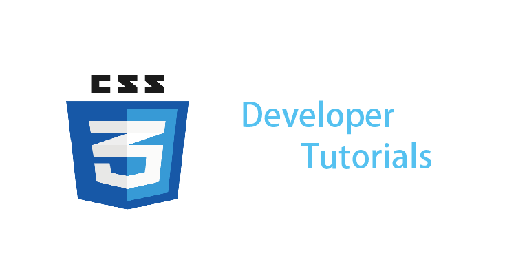 css3 developer tutorials