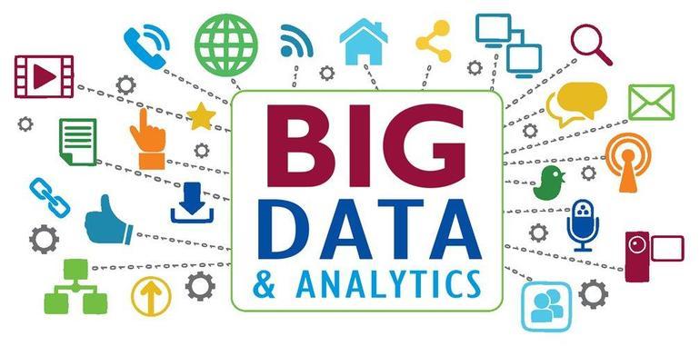 Current Situation - Big Data