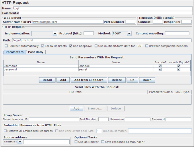 JMeter Tester Archives - Page 2 of 2 - Tutorial