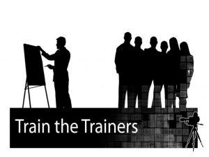 Train the Trainer Tutorial