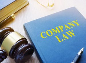 Certified Company Law Professional