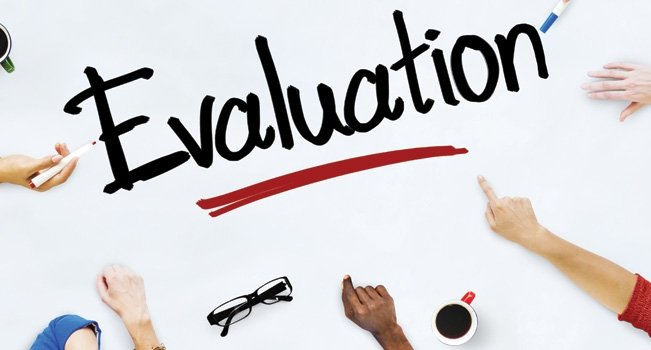 Image result for Evaluation Techniques