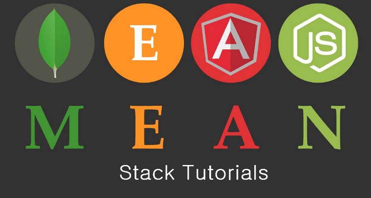 MEAN-Stack-Tutorials