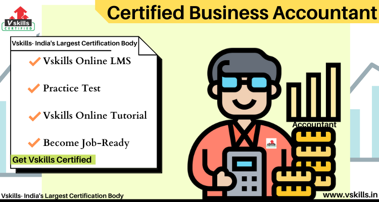 Certified Business Accountant tutorial