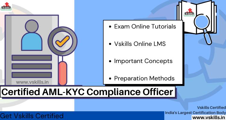 AML-KYC Compliance Tutorial
