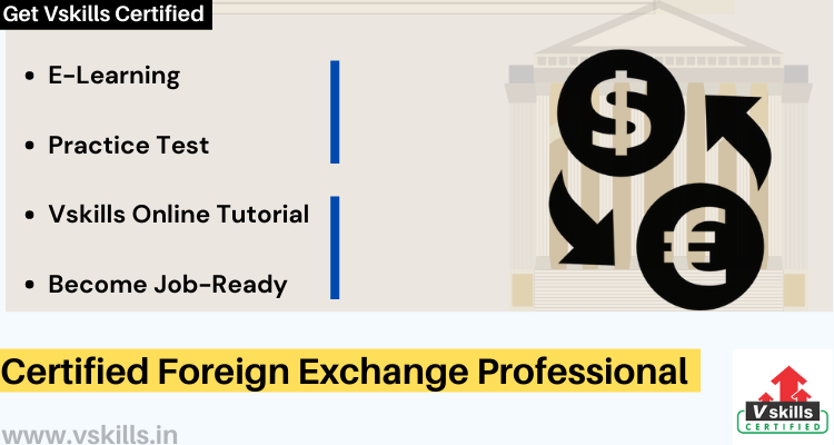 Certified Foreign Exchange Professional tutorial