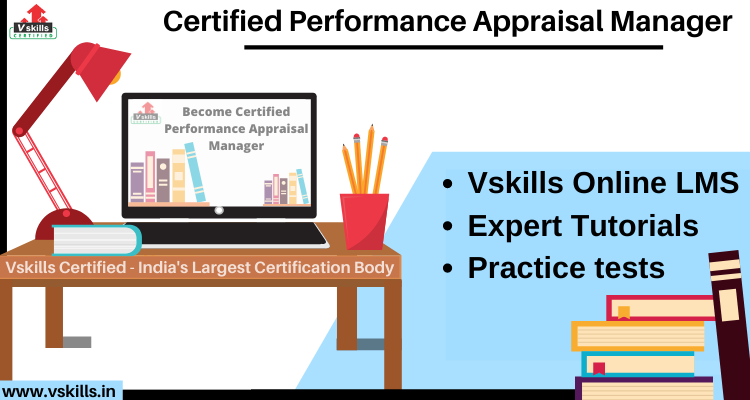 Certified Performance Appraisal Manager tutorial