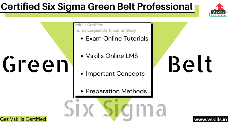 Six Sigma Green Belt Tutorial